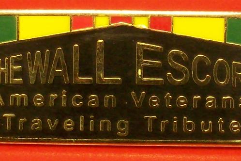 The Wall Escort shirt pin