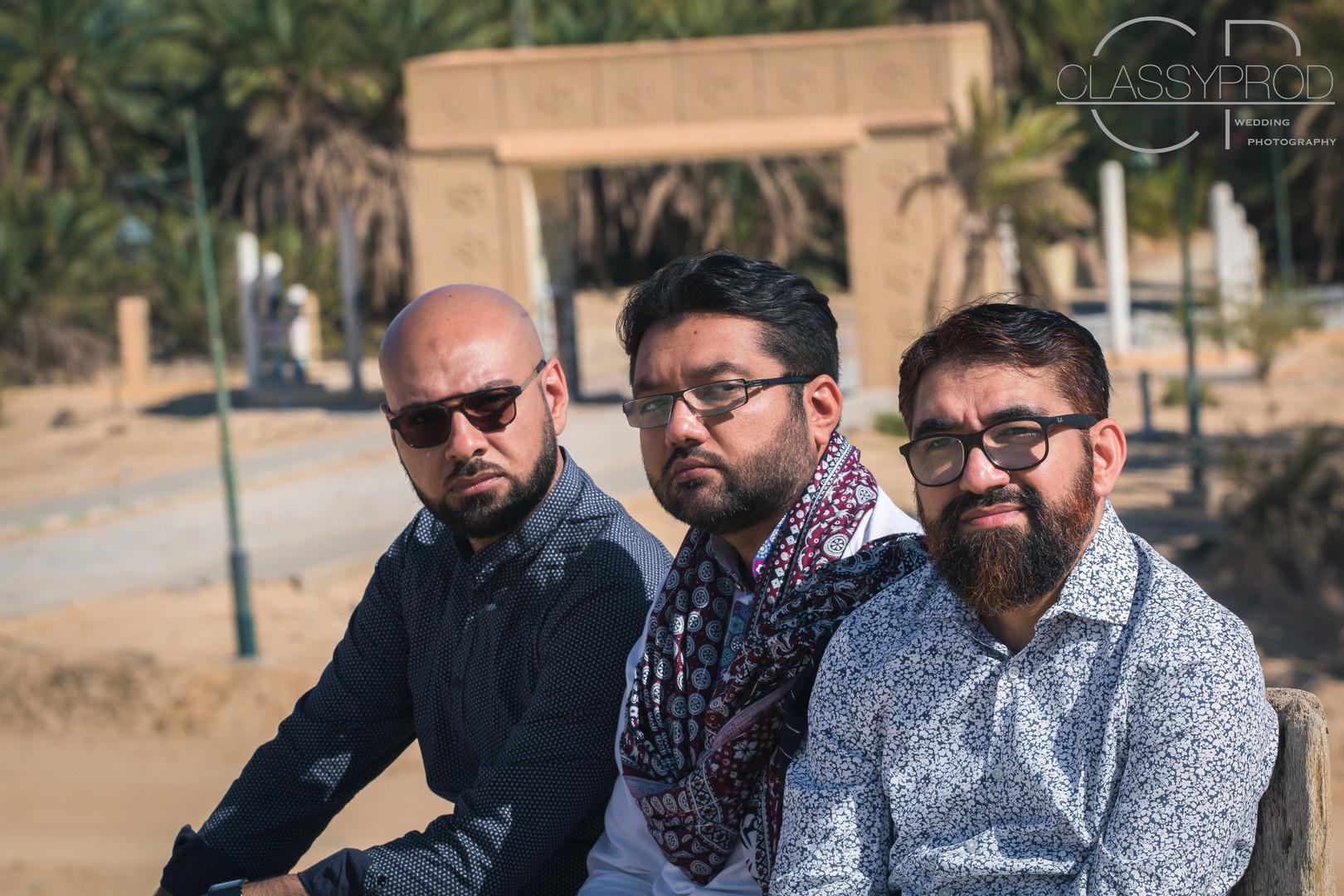 Shuaib Aftab Qawwal Festival Rouhaniyat 2017 Nefta Tunisie