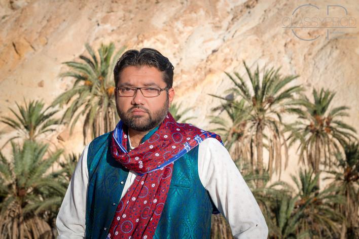 Shuaib Aftab Qawwal