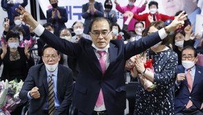 Thae Yong-ho: From North Korean defector to South Korean politician