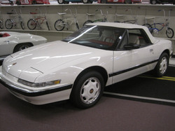 67-Buick Reatta only 237 miles
