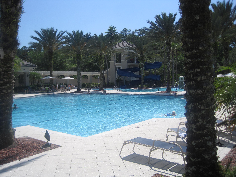 8-The pool & water slide.JPG