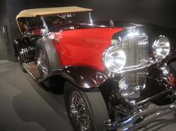 17-And luxury cars like this Duesenberg.JPG