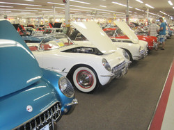 22-Of course there were Vettes