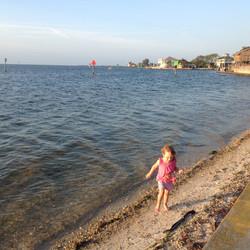 21-Elliana Playing in The Water.JPG
