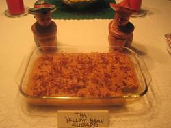 37 Thai Yellow Bean Custard.JPG