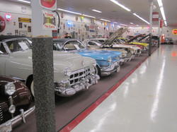 77-Beautiful old luxury cars
