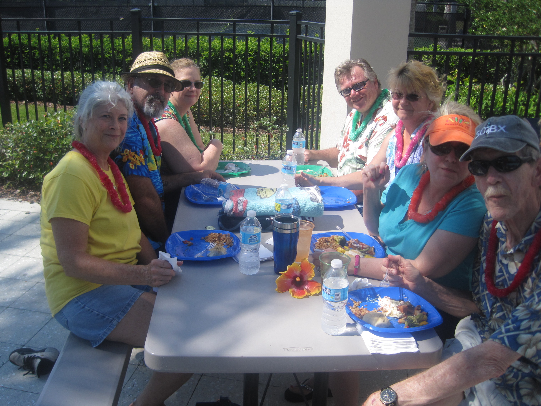 24-Nancy, Lew, Sandy, Chuck, Denise, Ruthie & Larry.JPG