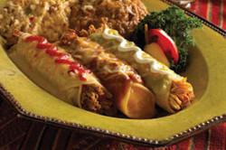 14 Enchiladas