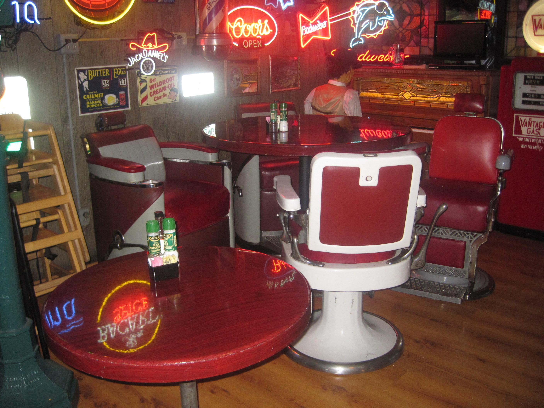33-Unusual seating.JPG