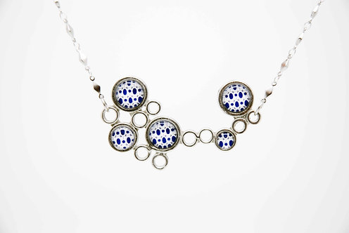 Collier GRAPPE #1854