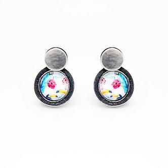 Boucles d'oreilles VICE VERSA #2109