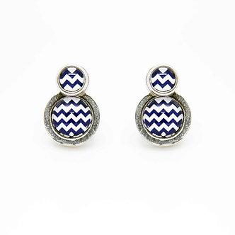 Boucles d'oreilles VICE VERSA #1765