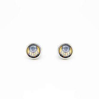 Boucles d'oreilles STUD #1801
