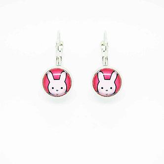 Boucles d'oreilles Pendantes #5001
