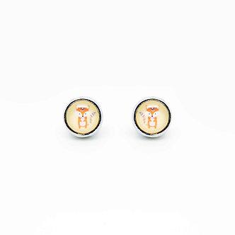 Boucles d'oreilles STUD #5017