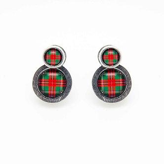 Boucles d'oreilles VICE VERSA #1850