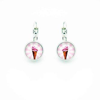 Boucles d'oreilles Pendantes #1465