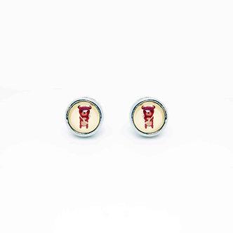 Boucles d'oreilles STUD #5009
