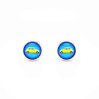 Boucles d'oreilles STUD #1464