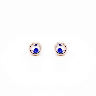 Boucles d'oreilles STUD #1609