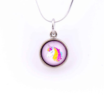 5029-Petite licorne