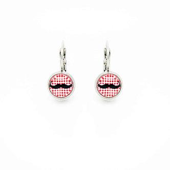 Boucles d'oreilles Pendantes #1656