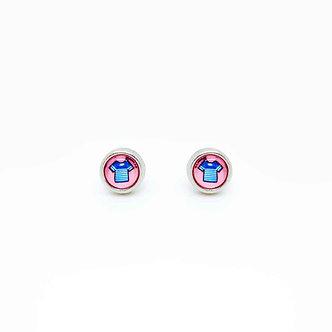 Boucles d'oreilles STUD #5024