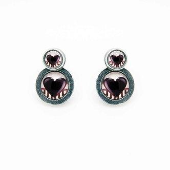 Boucles d'oreilles VICE VERSA #1901