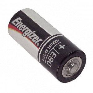 Clock Battery - E90