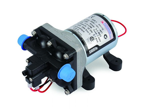 SHURFLO Pump 30psi 11.3 lpm 12V