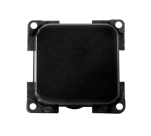 BLACK C-Line Single Switch