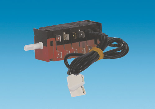 Selector Switch, Complete, Service