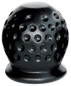 TOW BALL COVER