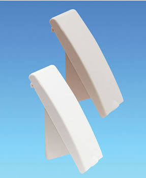 WHITE TND 240V Replacement Flap