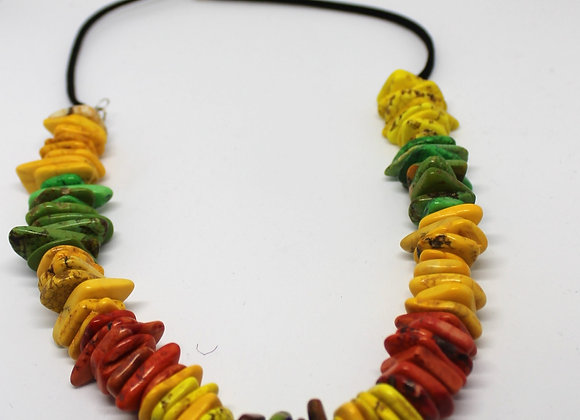 Magnasite necklace