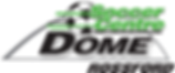 Soccer Centre Dome logo.png