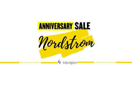2020 Nordstrom Anniversary Sale #NSALE2020