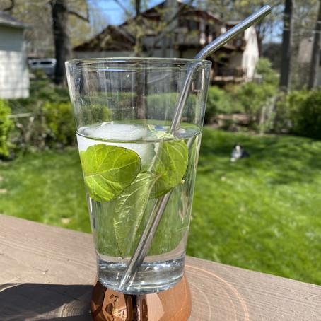 Recipe for the Perfect Summer Mojito