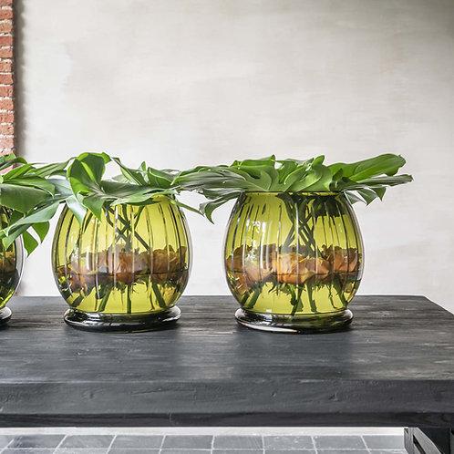 vases, glassware,home decor, decorative vases. glass vases. crystal vases