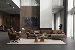 valencia modular sofa