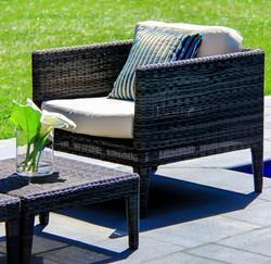inesula lounge chair