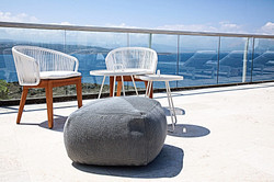 Bedarra Outdoor Dining Chair - Sage Lifestyle