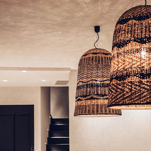 zulu weave lightshades