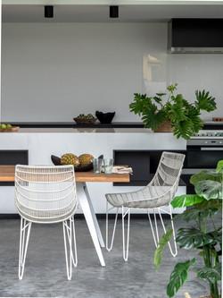 buli dining chair