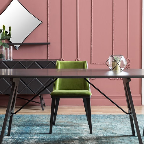 rosso dining table