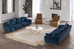 bugatti sofa
