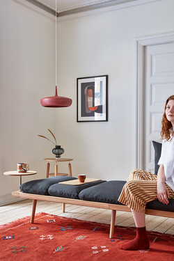 lifestyle daybed from Copenhagen