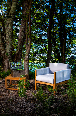 bedarra lounge chair