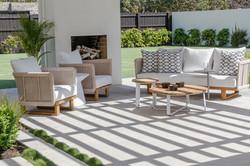 Norfolk Outdoor Furniture